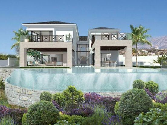For sale villa in La Quinta with 6 bedrooms   Alfa Marbella