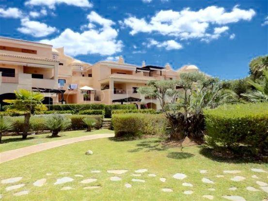 Ground floor apartment for sale in Marbella - Puerto Banus with 3 bedrooms | Alfa Marbella