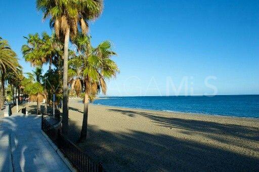For sale residential plot in San Pedro de Alcantara   Alfa Marbella