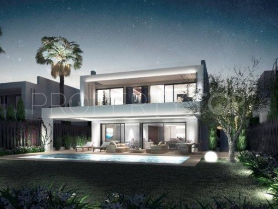 For sale Marbella villa with 5 bedrooms | Alfa Marbella