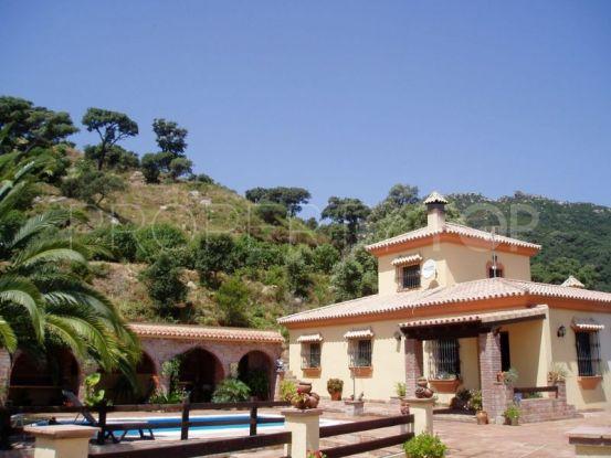 Finca for sale in Los Barrios with 4 bedrooms | Alfa Marbella