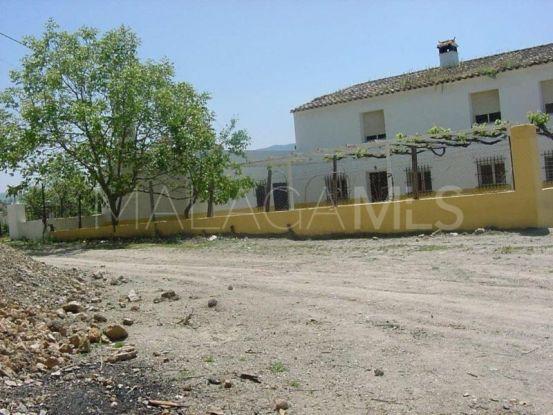 For sale plot in Ronda   Alfa Marbella