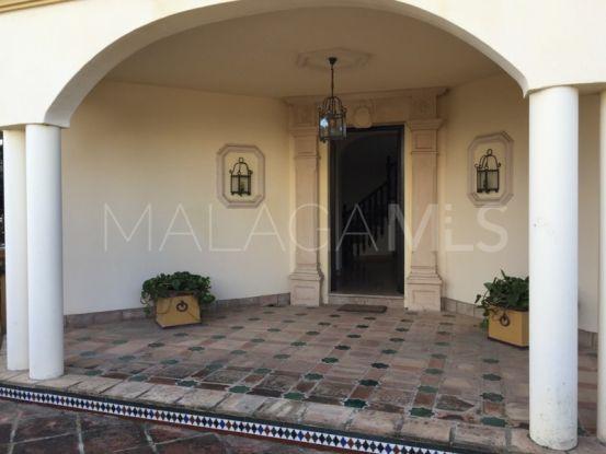 For sale villa in Guadalmina Baja   Alfa Marbella