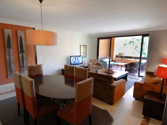 Apartment in San Pedro de Alcantara with 3 bedrooms   Alfa Marbella