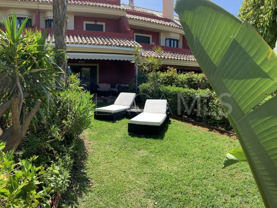Town house with 4 bedrooms in Marbella Golden Mile | Alfa Marbella