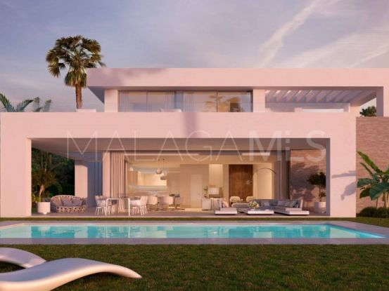 Villa for sale in Mijas Golf with 3 bedrooms | Luxury Property Finder Marbella