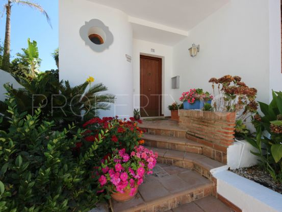 Alcaidesa 3 bedrooms semi detached house for sale | Alcaidesa Property