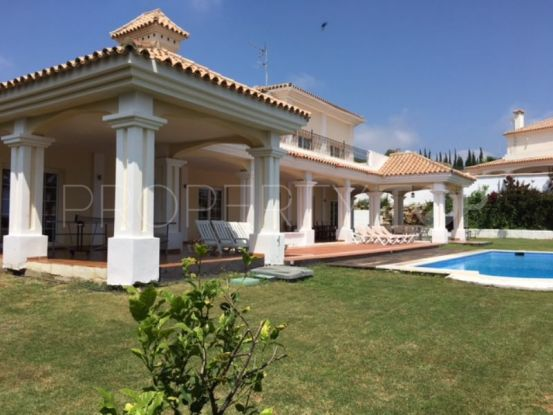 Alcaidesa Alta villa for sale | Alcaidesa Property