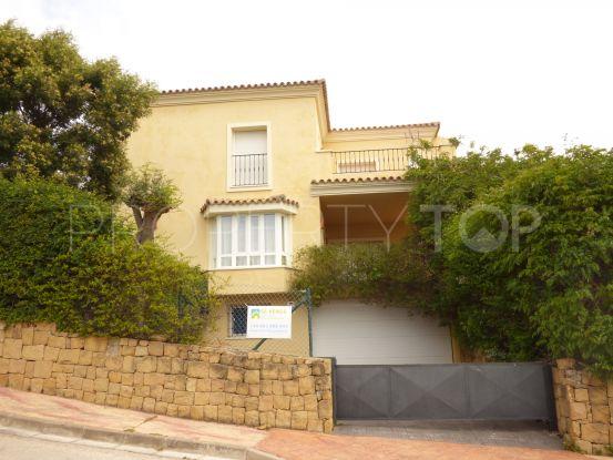 Buy villa in Alcaidesa Alta | Alcaidesa Property