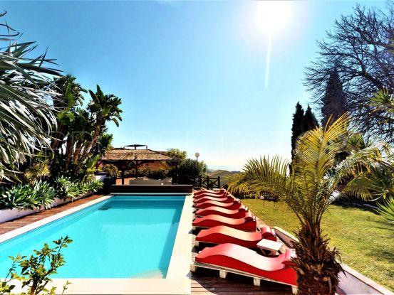 For sale villa in Benalmadena Pueblo | Mojo Estates