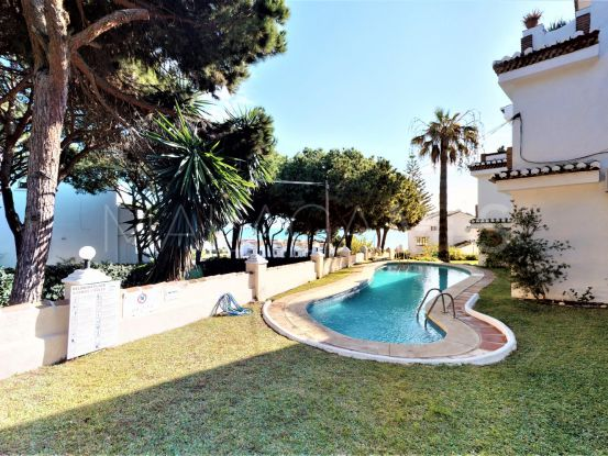 Calahonda Playa 2 bedrooms town house for sale | Mojo Estates