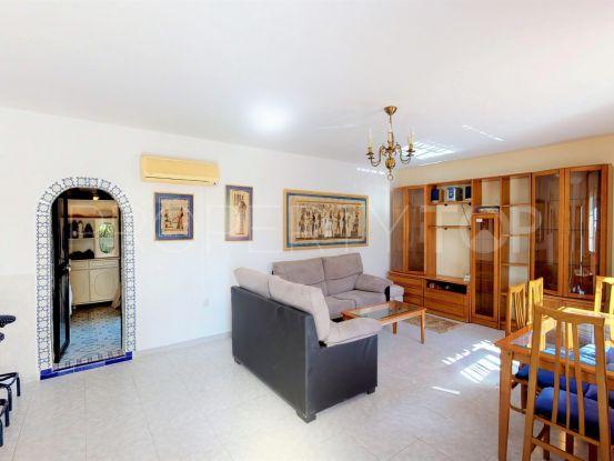 Ground floor apartment for sale in La Capellania with 3 bedrooms | Mojo Estates
