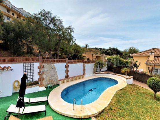 For sale villa in Cala de Mijas with 4 bedrooms | Mojo Estates