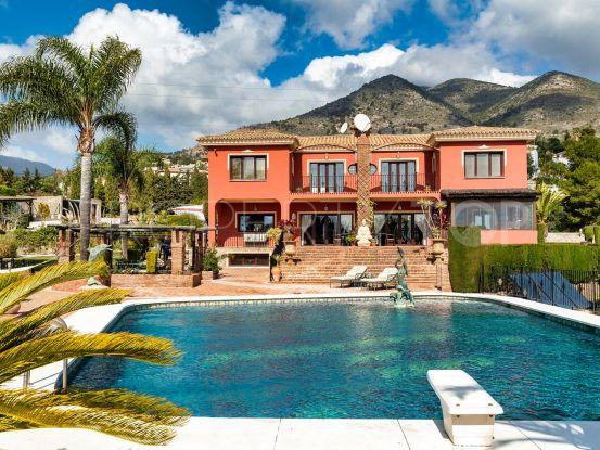 7 bedrooms villa in La Capellania for sale | Mojo Estates