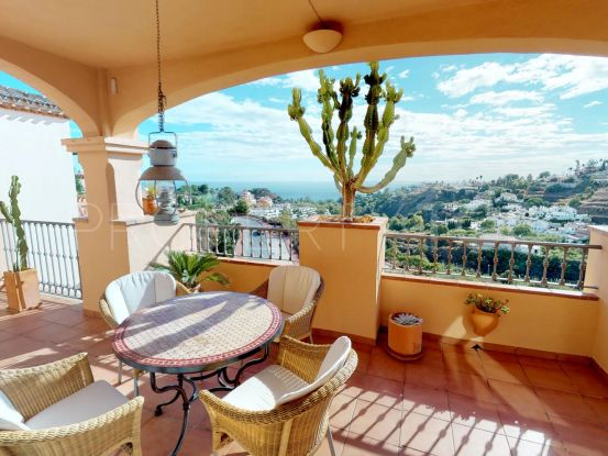 Penthouse for sale in Torrequebrada, Benalmadena | Mojo Estates