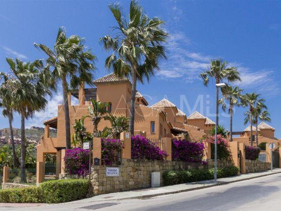 Town house for sale in Benahavis | PanSpain Group
