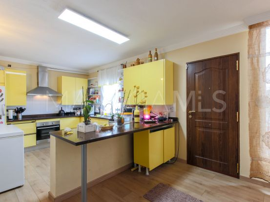 Town house with 3 bedrooms in Mar y Monte, Estepona | PanSpain Group