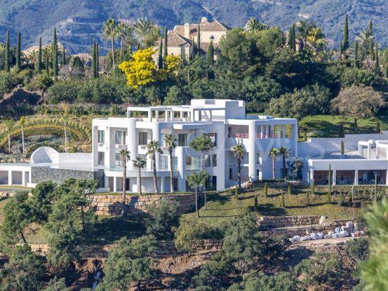 Se vende casa en La Zagaleta, Benahavis | PanSpain Group