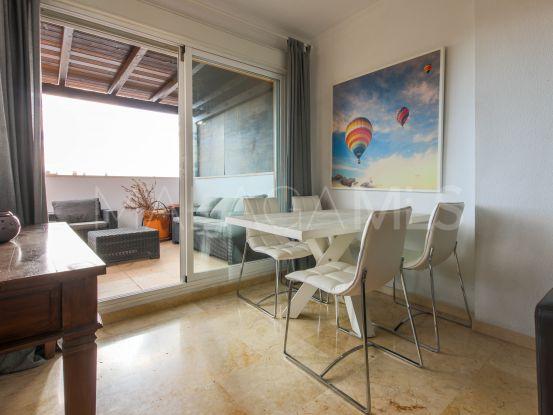 For sale 2 bedrooms penthouse in Cala de Mijas, Mijas Costa | PanSpain Group