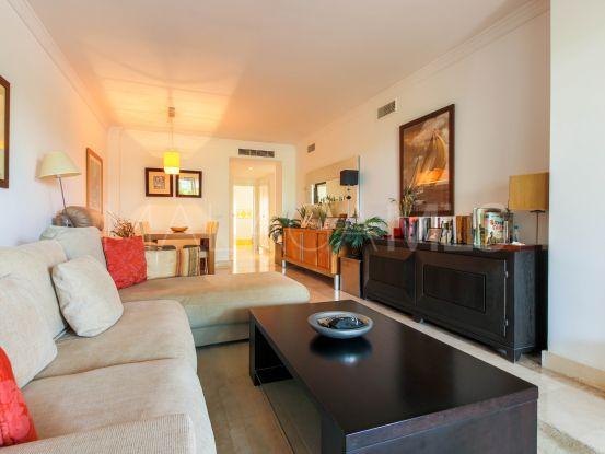 For sale San Pedro de Alcantara apartment   PanSpain Group