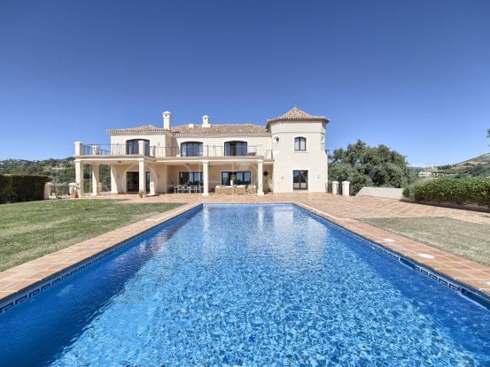 Villa with 7 bedrooms for sale in Marbella Club Golf Resort, Benahavis | Michael Moon