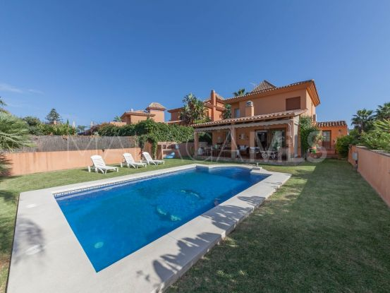 For sale 4 bedrooms villa in Sierrezuela | Michael Moon