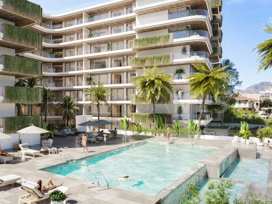 Apartment for sale in Fuengirola   Michael Moon