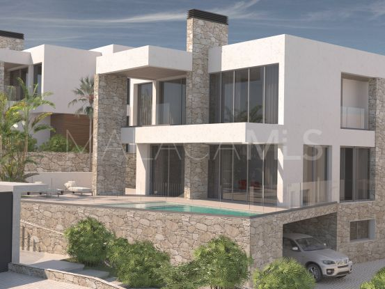 Villa in La Cala with 4 bedrooms | Michael Moon
