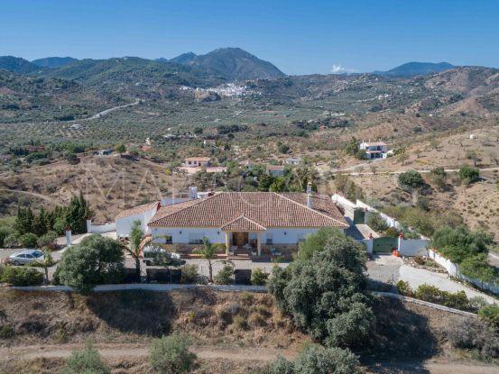 For sale 3 bedrooms villa in Monda | Michael Moon