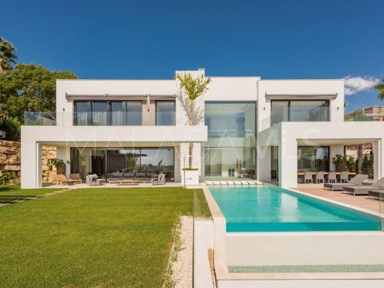 Buy 5 bedrooms villa in La Alqueria, Mijas   Michael Moon