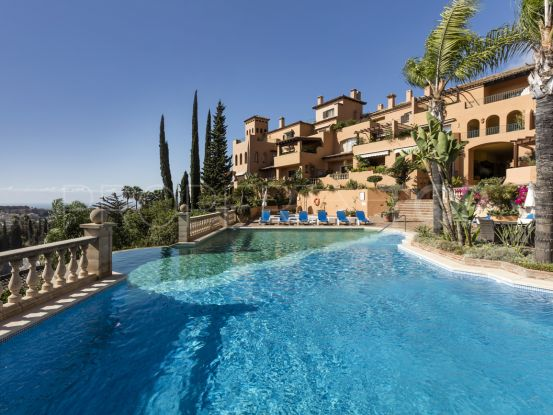 3 bedrooms Nueva Andalucia apartment for sale | Michael Moon