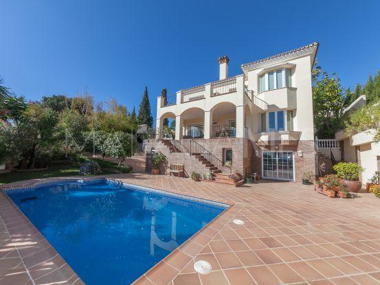 For sale Campo Mijas 3 bedrooms villa | Michael Moon