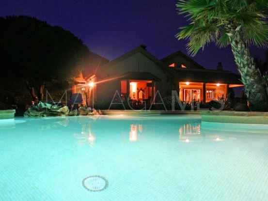 For sale Alhaurin de la Torre villa with 6 bedrooms | Michael Moon