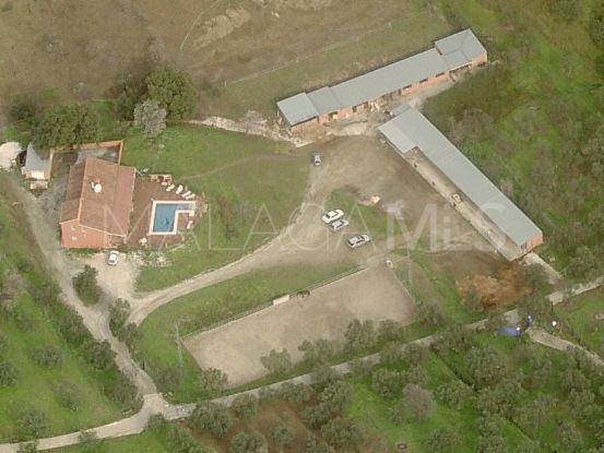 Monda finca with 4 bedrooms | Michael Moon