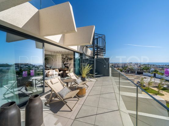Apartment for sale in New Golden Mile with 2 bedrooms | Michael Moon