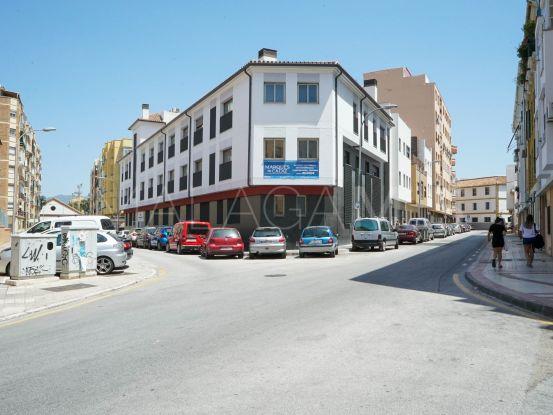 Apartment in Malaga | Michael Moon