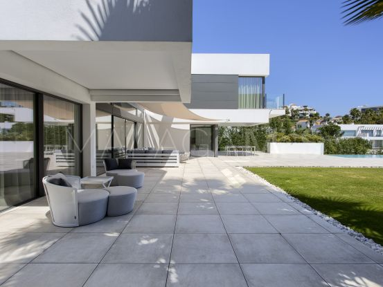 4 bedrooms La Alqueria villa for sale | Michael Moon