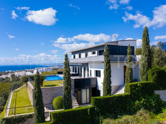 For sale Los Altos de los Monteros villa | Michael Moon