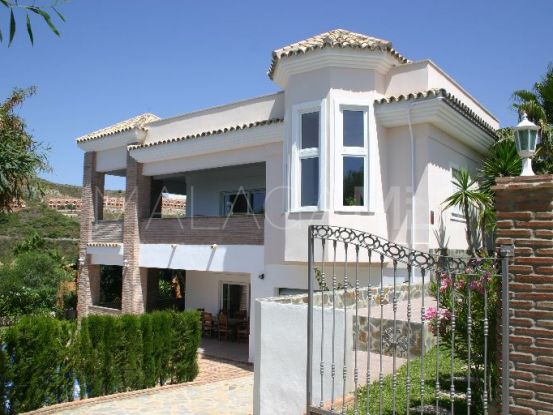 For sale La Alqueria villa   Michael Moon