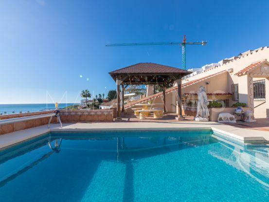 Villa for sale in El Castillo with 4 bedrooms | Michael Moon