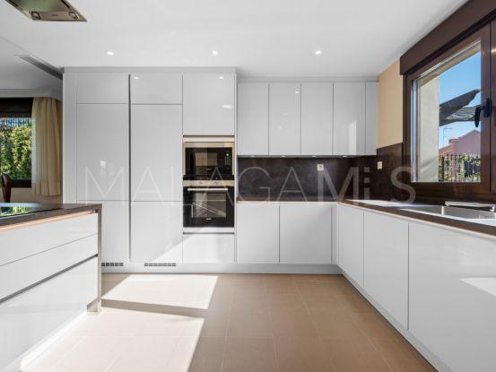 Estepona Golf 4 bedrooms semi detached house | Serneholt Estate