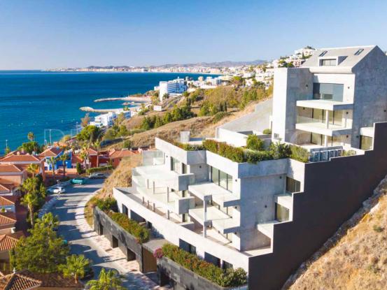 Torrequebrada apartment for sale | Serneholt Estate