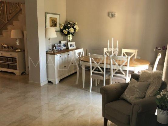 Atico a la venta en La Quinta con 2 dormitorios   Serneholt Estate