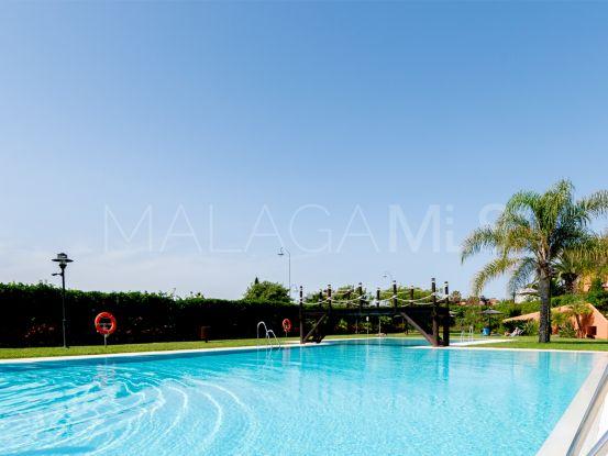 Buy 2 bedrooms ground floor apartment in Playa del Angel, Estepona   Serneholt Estate