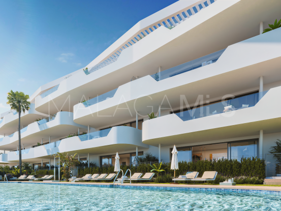 El Higueron 2 bedrooms ground floor apartment for sale | Serneholt Estate