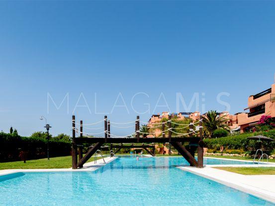 Apartment with 2 bedrooms for sale in Playa del Angel, Estepona | Serneholt Estate