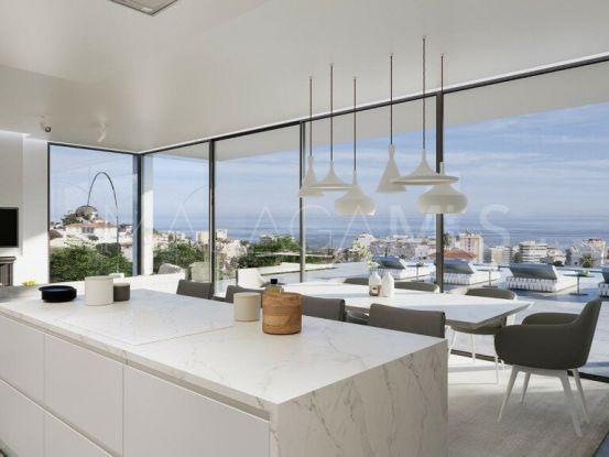For sale 4 bedrooms villa in Torreblanca, Fuengirola | Serneholt Estate