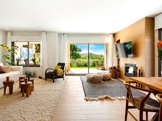 For sale Reserva del Higuerón 3 bedrooms town house   Serneholt Estate