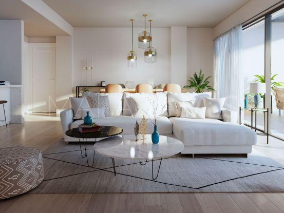 1 bedroom apartment in Cala de Mijas, Mijas Costa | Serneholt Estate