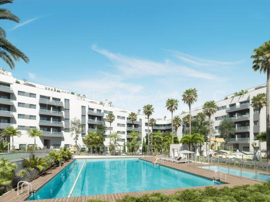 For sale Las Lagunas ground floor apartment | Serneholt Estate